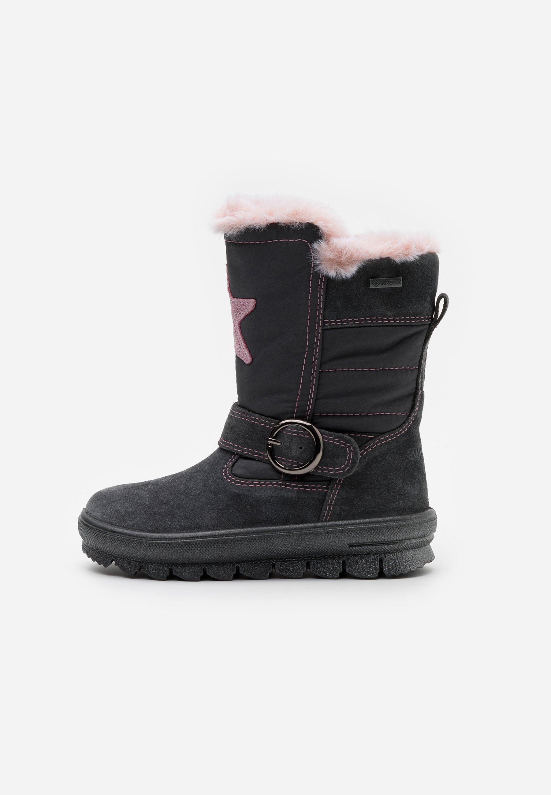 Kids FLAVIA - Winter boots