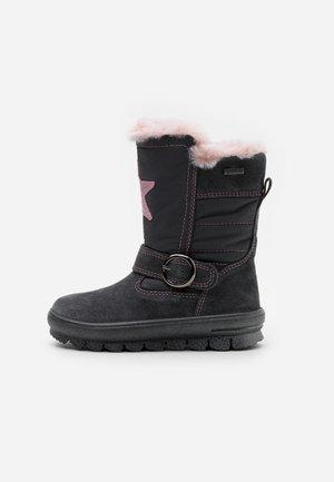 FLAVIA - Zimní obuv - grau