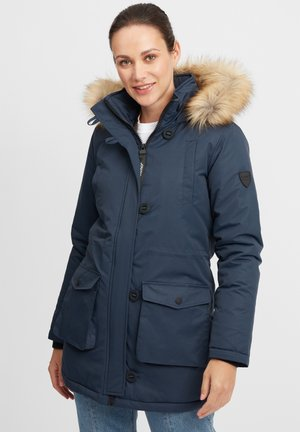 ACTA - Winter coat - insignia blue