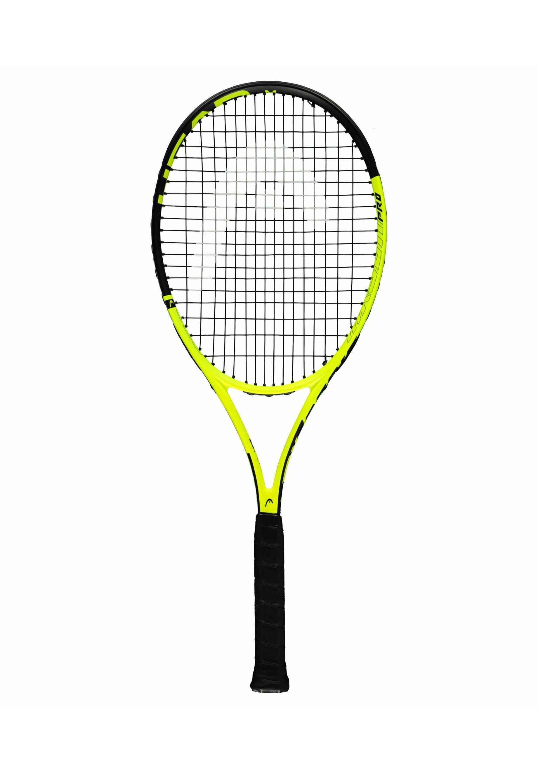 Herren MX SONIC PRO - Tennisschläger - gelb