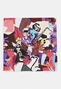 Eton - VIBRANT MUSIC POCKET SQUARE - Lommetørklæde - multi-coloured - 2