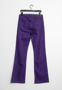 Tommy Hilfiger - Straight leg jeans - purple - 1