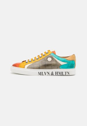 HARVEY  - Trainers - multicolor