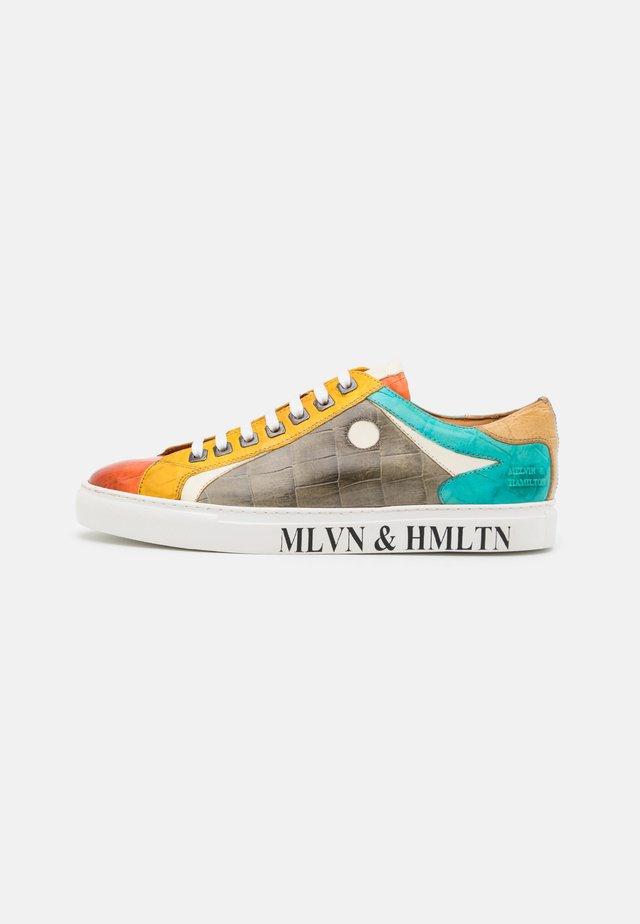 HARVEY  - Sneakers laag - multicolor