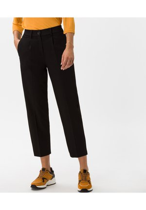 STYLE MARCIE  - Trousers - black