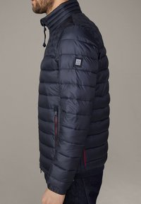 Strellson - Winter jacket - dunkelblau - 4