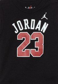 Jordan - 23 SET UNISEX - Top - black - 3