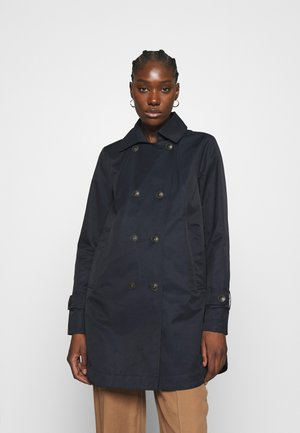 CITY - Short coat - marine