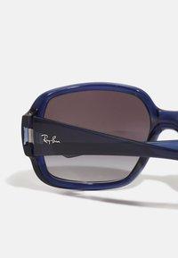 Ray-Ban - Solglasögon - transparent blue - 4