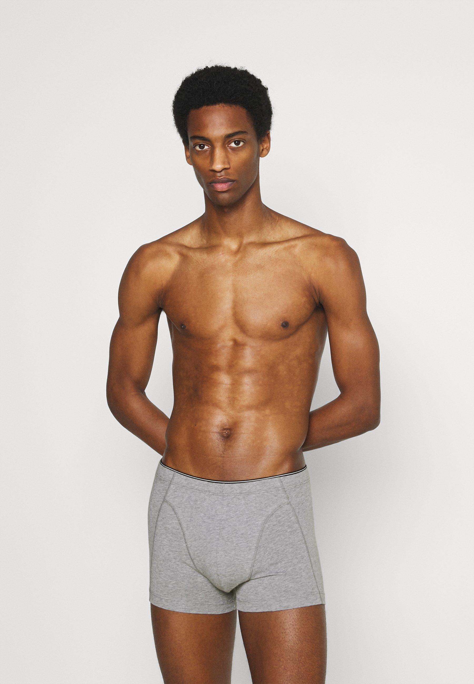 Herren Unterhose mit Bein Organic Cotton - 95/5 Original - Panties