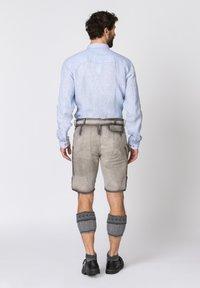 Stockerpoint - NOAH2 - Shirt - light blue - 2