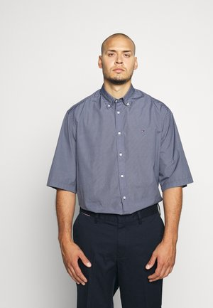 ESSENTIAL PRINT - Camicia - blue