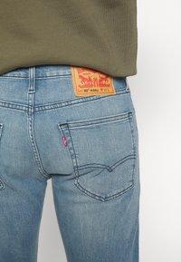 Levi's® - 502™ TAPER HI BALL - Jeans Tapered Fit - blue denim - 5