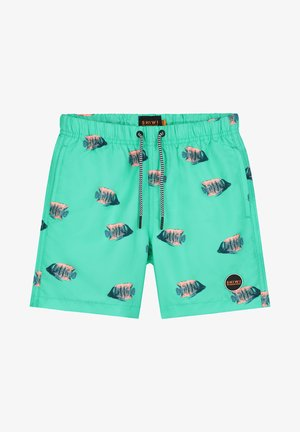 BOYS SWIMSHORT MOONFISH - Swimming shorts - pappagallo