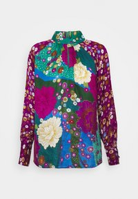 CHIC BLOUSE - Blouse - green