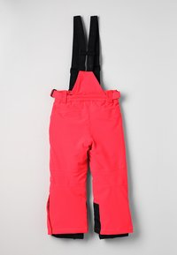 Killtec - GANDARA - Snow pants - neon coral - 1