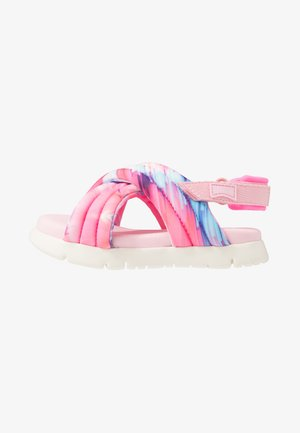 ORUGA - Sandals - multicolor