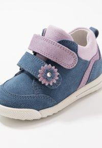 Superfit - Baby shoes - blau - 5