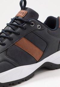 Pier One - Sneakers - dark blue - 5