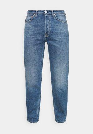 ARCHER - Jeans Tapered Fit - bottle blue