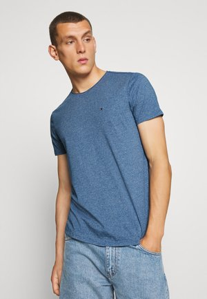 ESSENTIAL JASPE TEE - T-shirt basic - audacious blue