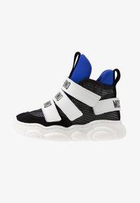 MOSCHINO - Sneaker high - black - 1