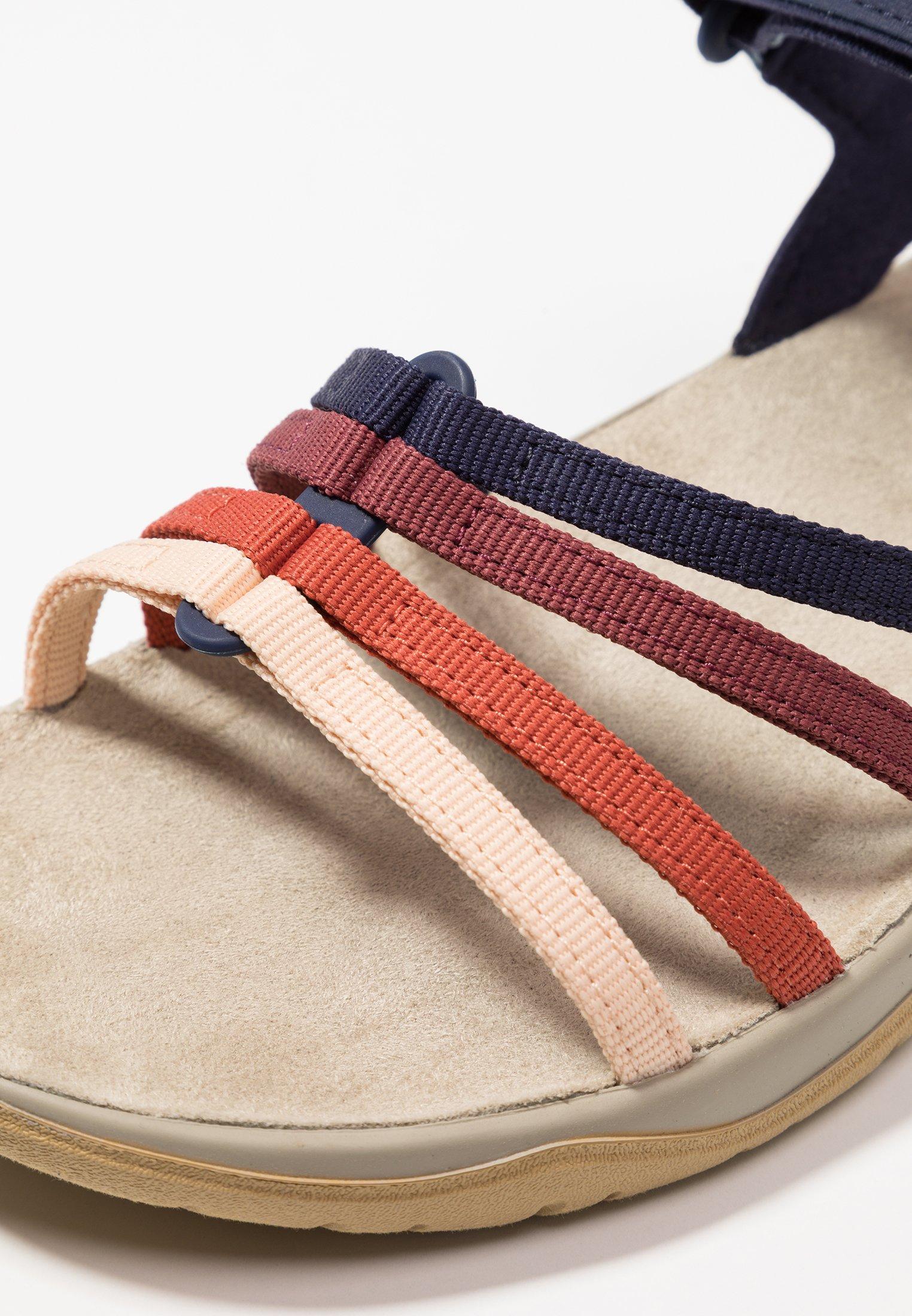 Women ELZADA - Walking sandals