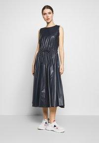 MAX&Co. - DANAROSO SET - Denní šaty - midnight blue - 2