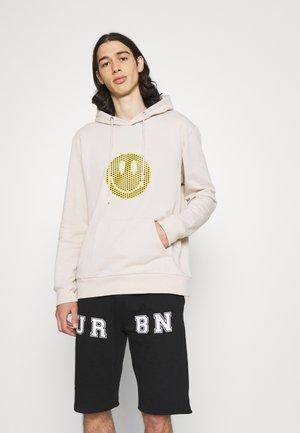 HOODIE UNISEX - Sweatshirt - beige