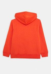 GAP - BOY FASH LOGO HOOD - Hoodie - flare orange - 1