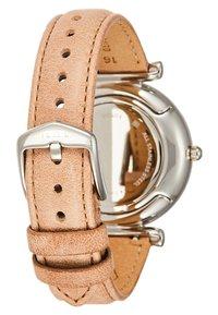 Fossil - CARLIE - Horloge - silver-coloured - 2