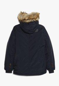 Cars Jeans - KIDS DEMPSEY  - Winter jacket - navy - 1