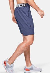 Under Armour - VANISH SHORTS - Sports shorts - blue ink - 2