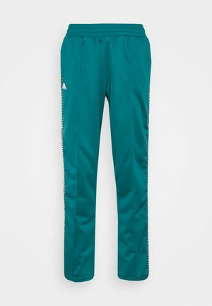 IMMITARA - Tracksuit bottoms - shaded spruce