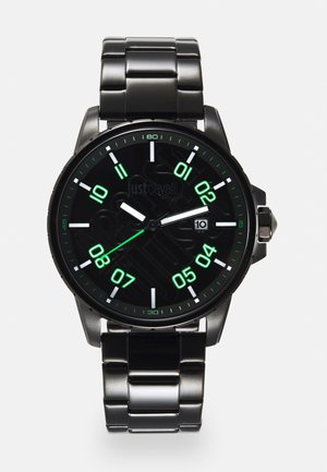 YOUNG - Watch - black