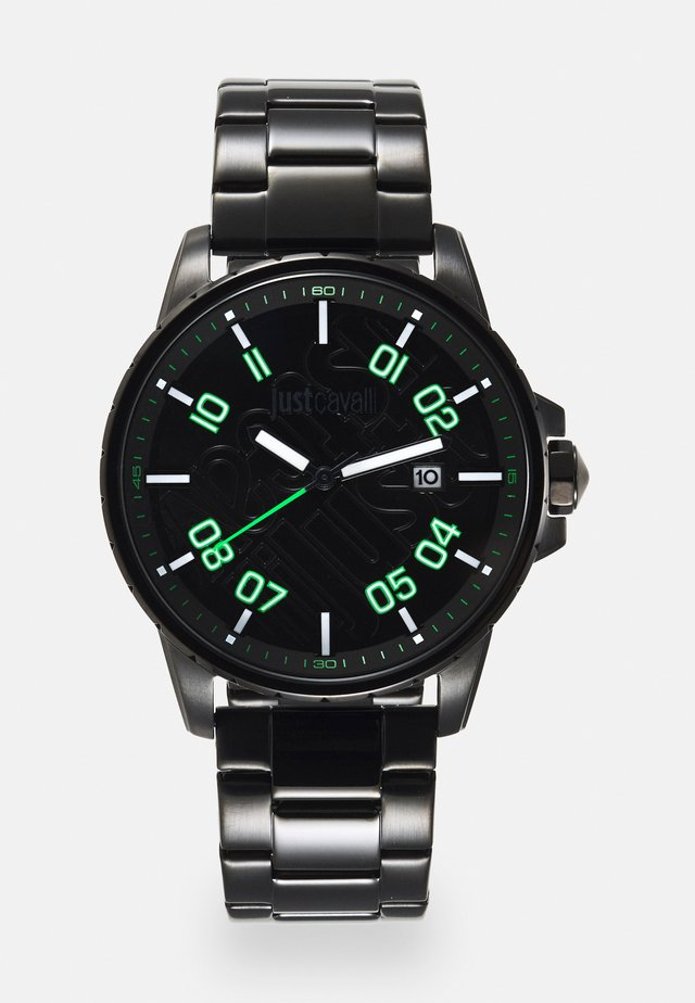 YOUNG - Uhr - black