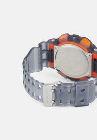 G-SHOCK - SKELETON - Chronograph watch - grey - 1