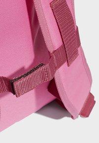 adidas Performance - POWER 5 PETIT FORMAT - Reppu - pink - 5