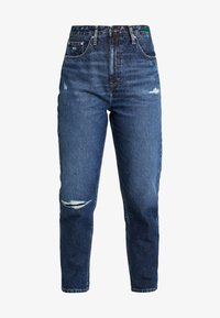 HIGH RISE - Jeans baggy - save