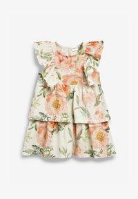 Next - Sukienka letnia - multi-coloured - 0