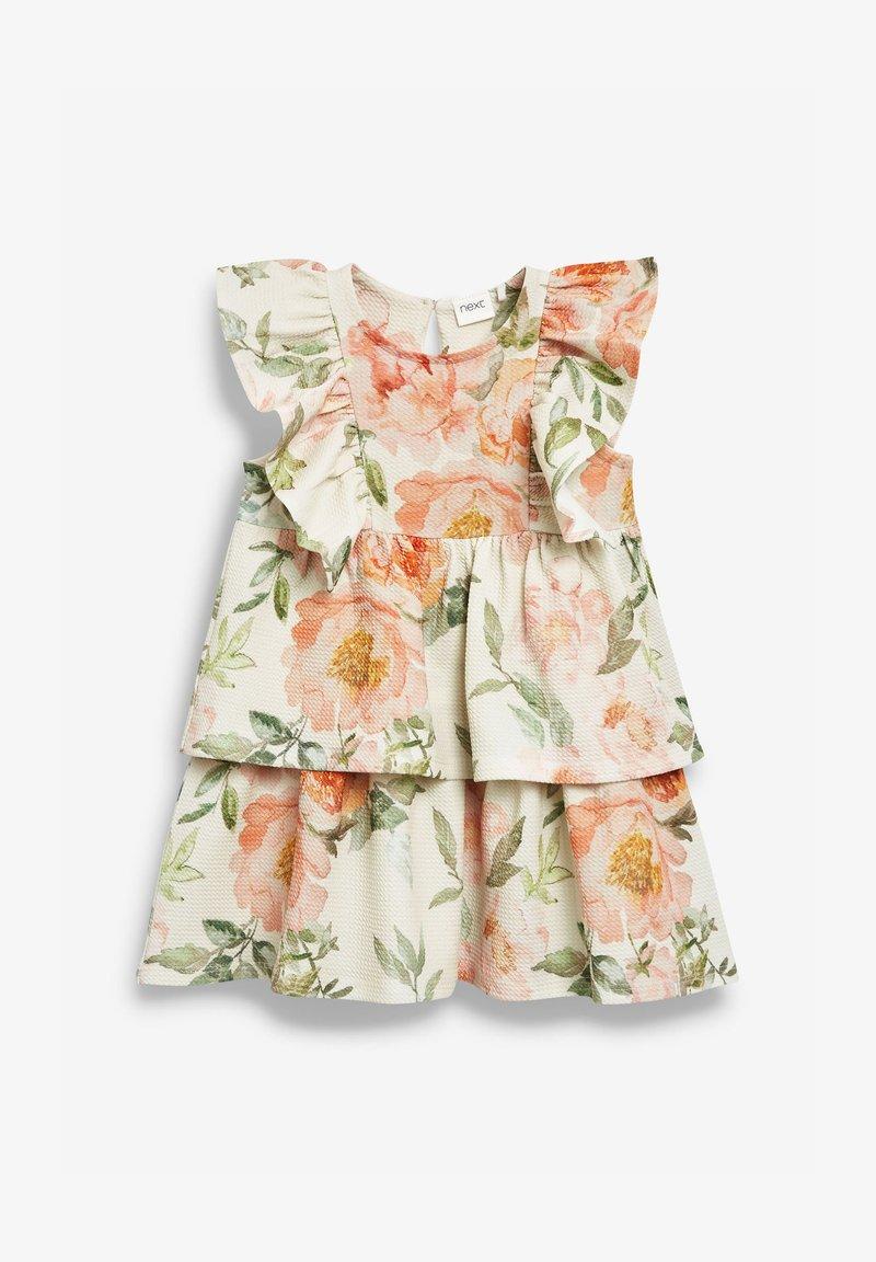 Next - Sukienka letnia - multi-coloured