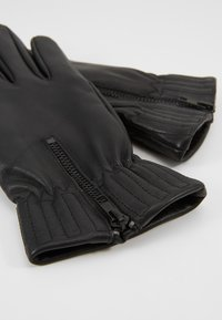 Opus - ALEDA GLOVES - Gloves - black - 3