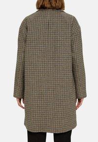 Esprit Collection - Short coat - khaki beige - 4