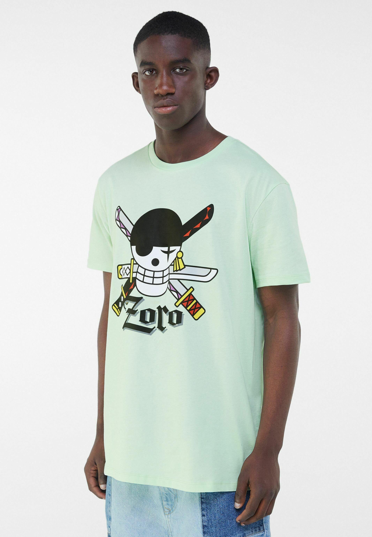 Damen ONE PIECE - T-Shirt print