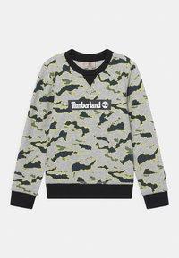 Timberland - Sweatshirt - grey - 0