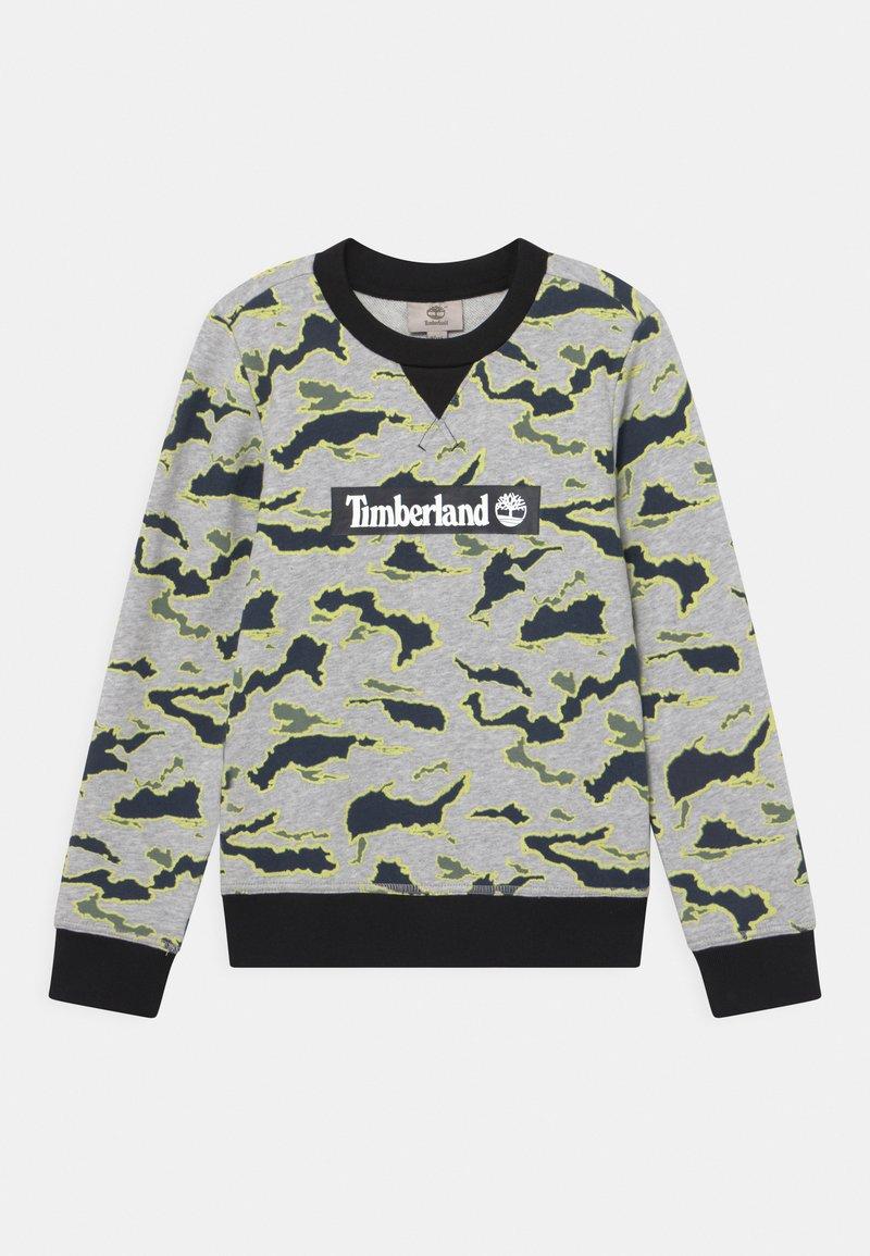 Timberland - Sweatshirt - grey