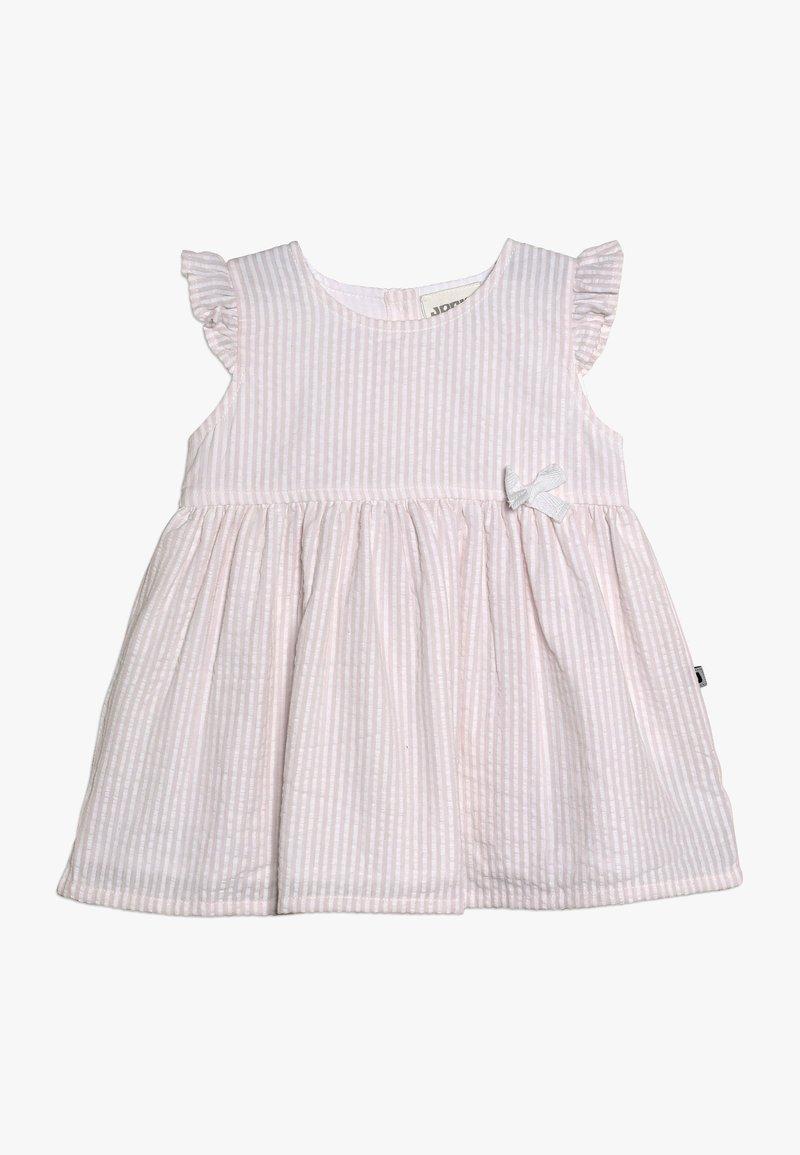 Jacky Baby - SPIELERKLEID CLASSIC GIRLS - Day dress - hellrosa