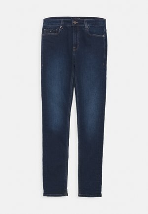 SIMON DKCOSTR - Jeans Skinny Fit - denim