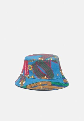 SCARF BUCKET - Hat - cabana blue