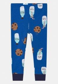 Carter's - MILK & COOKIES 2 PACK - Pyjama set - blue - 3